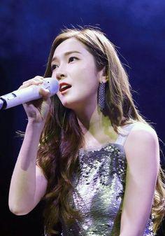 Jessica Jung (Former member of SNSD)