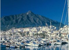 Puerto Banus  Butterfly Residential is a Marbella-based company which specialises in sales and rental of luxury property in Marbella, London and Barbados.  Butterfly Residential was set up in 2012 by Managing Director Edward Fairless and Marketing Director Nicola Fairless.  http://butterflyresidential.overblog.com/