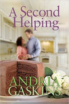 Awesome Romance: A Second Helping by @AndriaGaskins ~ #Kindle and more ...