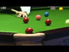 2011 Welsh Open - Stephen Hendry 147