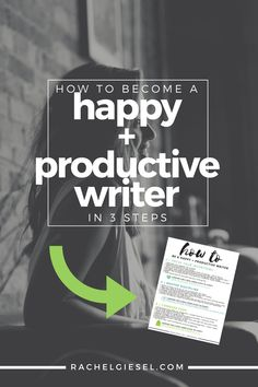 * I used to be a Procrastiwriter; you know, a writer who wants to write, but has a lot of trouble actually getting words onto the page. I've had some real low wri