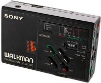 Sony Walkman. The best thing before iPod came along!