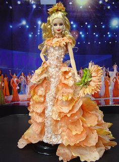 Miss Georgia 2007
