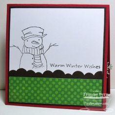 m s modelos de tarjetas de navidad modernas y lindas