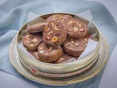 Masarykovy sušenky — Napečeno — Česká televize Pancakes, Cookies, Breakfast, Food, Crack Crackers, Morning Coffee, Biscuits, Essen, Pancake