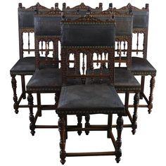40+ mejores imágenes de Estilo Enrique II | muebles, muebles