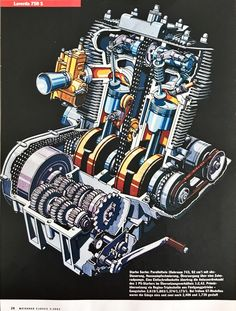 Motorcycle Mechanic, Motorcycle Engine, Honda Motorbikes, Engine Working, Motorcycle Wallpaper, Bike Tools, Honda Motors, Truck Engine, Patent Drawing