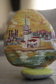 istanbul 'kız kulesi '