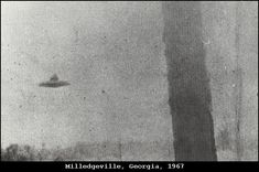 The Best UFO Pictures Ever Taken, Page 2, 1960-