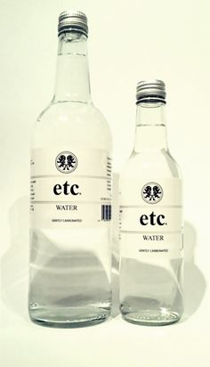 etc because words bring us together; Togetherness is Life; Life is water... The only, luxury; bottled water brand Britain. Refreshingly smooth, nutritionally rich. www.etcwater.com