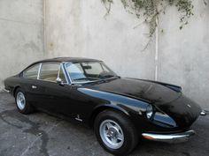 1968 Ferrari 365GT 2+2  width=