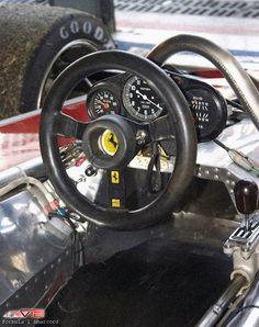 F1 Ferrari 312T-1976