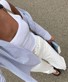Summer Aesthetic, Aesthetic Fashion, Look Fashion, Aesthetic Clothes, New Fashion, Spring Summer Fashion, Spring Outfits, Summer Outfit, Mode Outfits