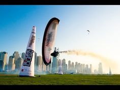 Parabatix Sky Racers Extreme Paramotor Air Race Aerial Action Sport - YouTube