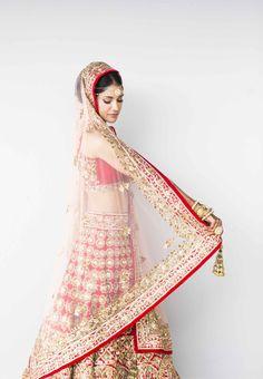 (Desi Bridal Shaadi Indian Pakistani Wedding Mehndi Walima)