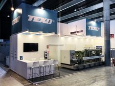 Texo | ITMA 2019 | Barcelona | Spain New Opportunities, Barcelona Spain, Exhibitions, Architecture, Home, Design, Arquitetura, Ad Home