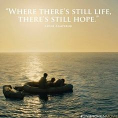 Unbroken Quotes New Pete Zamperini Quote Encouraging And Inspirational  Unbroken