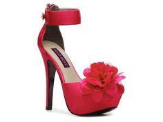 Mojo Moxy Diamond Pump High Heel Pumps Pumps & Heels Women's Shoes - DSW