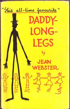 ╮l╭ Daddy-Long-Legs by Jean Webster (1912) was recommended by a penpal friend last year. It was appropriate since it is written in a series of letters from an orphan to her benefactor. This was the first and, for the longest time, only  book on my Kindle. ╮l╭