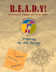 Are you R.E.A.D.Y!? Global Ministries New Youth Curriculum