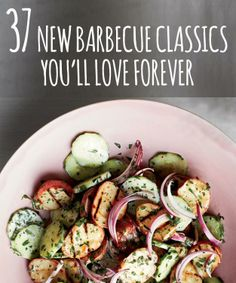 37 New BBQ Classics You'll Love Forever