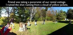 Panoramic Photo Fails That Will Give You Nightmares  #funny #pictures #photos #pics #humor #comedy