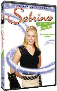 Amazon.com: Sabrina the Teenage Witch: The Final Season: Melissa Joan Hart, Caroline Rhea, Beth Broderick, Nick Bakay, Nate Richert, Jenna L...