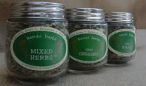 Assorted Herb Gift set