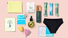 76896cddd040 Teen Vogue Launches The Rag - Limited Edition Box