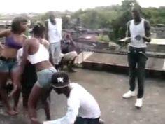 Crazy Dancing WHAAAATTT