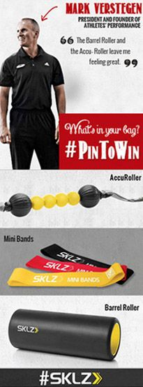 Great SKLZ items to keep you active