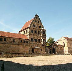 Alte Hofhaltung (Old Court)