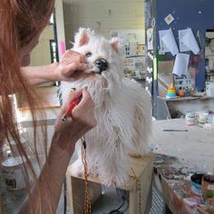 See more of the making of the 2015 Myer Christmas windows - Little Dog and the Christmas wish at http://www.stage1.com.au/retail-vm/making-of-little-dog #stageone #myerwindows2015 #littledogandthechristmaswish