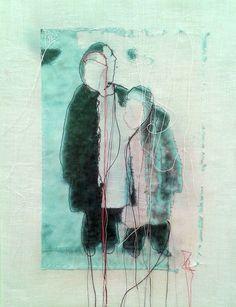Textil Kunst. Rita Zepf