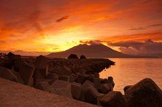 [Sakurajima] - 鹿児島・桜島 - Kagoshima, Japan