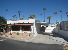 Rancho Mirage double-wide