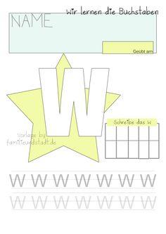 Alphabet, Line Chart, Diagram, Learning, School, Kids, Montessori, Blue Prints, Learning Letters