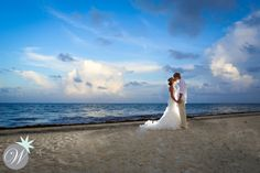Photography by Beach Wedding Studio at Excellence Riviera Cancun