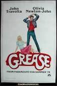 Grease movie poster - Google zoeken