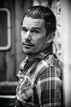 Ethan Hawke (born November 6, 1970), American actor.