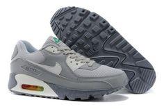 Migliori grigie/bianche - scarpe da ginnastica nike uomo air max 90 glowing a prezzi stracciati