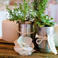 Who says sustainable can't be chic? This couple proved otherwise with their gorgeous eco-friendly decor. Pics by Annemari Ruthven.