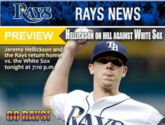 Tampa Bay Rays - 07/05/2013