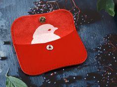 Birdie purse - Bird on the wire www.botw.fr