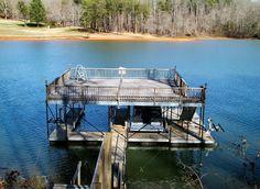Tree House Dock