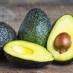 Any Avocado lovers? POP vegan selects Fresh Avocado from Australia contain a wide variety of nutrients vitamins. Avocado Cream, Fresh Avocado, Ripe Avocado, Avocado Toast, Superfood, The Paper Bag, Salmon Eggs, Avocado Health Benefits, Baby Eating