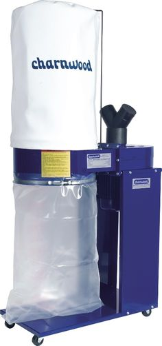 W791 Professional Dust Extractor 1500w, 240v