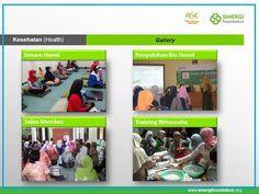 Klinik Pratama, Sinergi Foundation Bandung, Pelayanan Persalinan