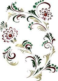 Výsledek obrázku pro obrázky ornamenty