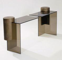 Brian Thoreen desk, Design Miami